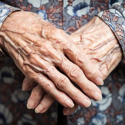 شعر در مورد پیری