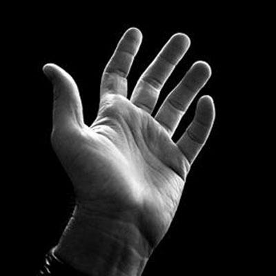 شعر در مورد چپ دست ها