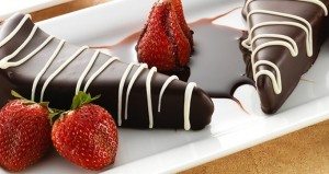 طرز تهیه شکلات رویایی , شکلات رویایی , دسر شکلاتی