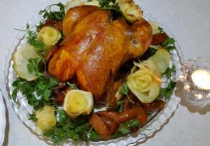 طرز تهیه مرغ شکم پر , مرغ شکم پر , مرغ شکم پر مازندرانی , مرغ شکم پر بدون فر