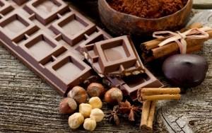 طرز تهیه شکلات فندقی , شکلات فندقی , دستور تهیه شکلات فندقی