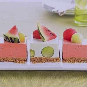 طرز تهیه دسر هندوانه , دسر هندوانه , دسر هندوانه شب یلدا