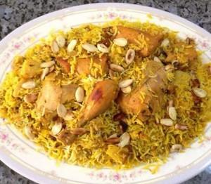 طرز تهیه بریانی مرغ , بریانی مرغ , بریانی مرغ هندی