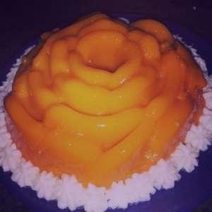 طرز تهیه دسر فروماژ پرتقال , دسر فروماژ پرتقال , فروماژ پرتقال