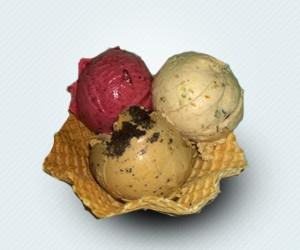 طرز تهیه بستنی ایتالیایی , بستنی ایتالیایی , دستور تهیه بستنی ایتالیایی