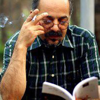 اشعار رضا کاظمی