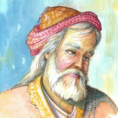 اشعار فخرالدین عراقی