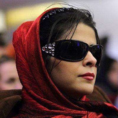اشعار مریم حیدرزاده