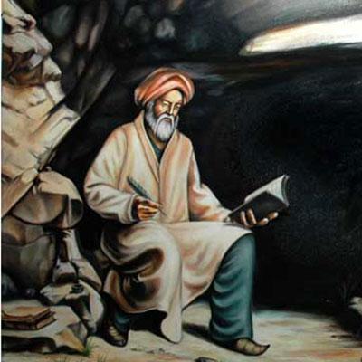 اشعار ناصرخسرو