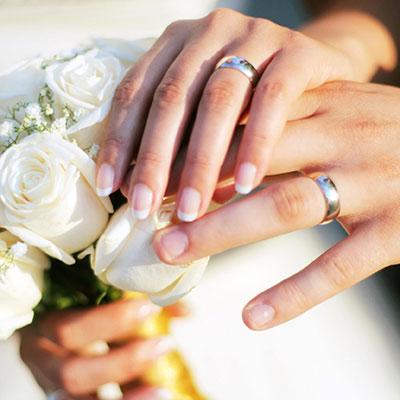 شعر در مورد ازدواج