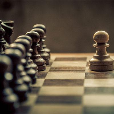 شعر در مورد شطرنج
