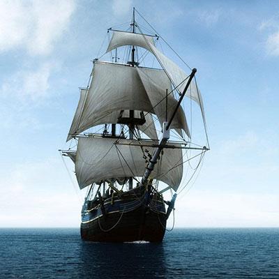 شعر در مورد کشتی