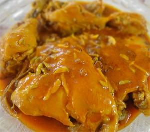 طرز تهیه مرغ پیاز پز , مرغ پیاز پز , دستور پخت مرغ پیاز پز