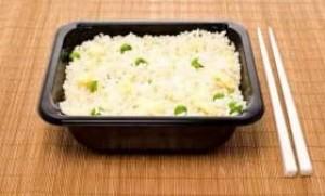 طرز تهیه برنج چینی , برنج چینی , برنج چینی با کلم سفید