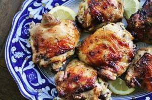 طرز تهیه ران مرغ با آجیل برزیلی , ران مرغ با آجیل برزیلی , دستور پخت ران مرغ با آجیل برزیلی