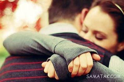 اس ام اس های عاشقانه زیبا و رمانتیک سری جدید