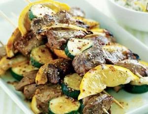طرز تهیه گوشت بره و سس لیمو , گوشت بره و سس لیمو , گوشت بره و سس لیمو یونانی