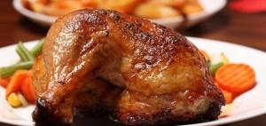 طرز تهیه مرغ تنوری , مرغ تنوری , مرغ تنوری با سس مخصوص
