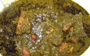 طرز تهیه خورش قرمه سبزی با مرغ , خورش قرمه سبزی با مرغ , قرمه سبزی با مرغ
