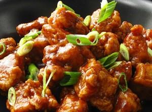 طرز تهیه Tso غذای چینی , Tso غذای چینی , غذای چینی