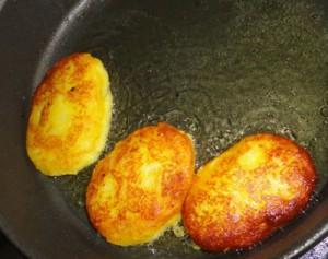 طرز تهیه پیراشکی مرغ , پیراشکی مرغ , پیراشکی مرغ با خمیر سیب زمینی