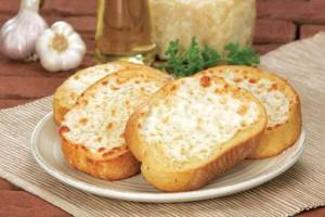 طرز تهیه نان سیر بروسکتا , نان سیر بروسکتا , بروسکتا