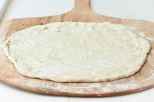 طرز تهیه خمیر پیتزا , خمیر پیتزا , دستور تهیه خمیر پیتزا