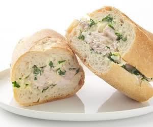 طرز تهیه مینی ساندویچ مرغ , مینی ساندویچ مرغ , روش تهیه مینی ساندویج مرغ