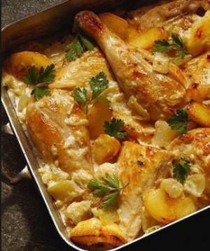 طرز تهیه مرغ بختیاری , مرغ بختیاری , خوراک مرغ بختیاری