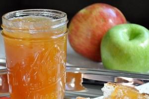 طرز تهیه مربا سیب , مربا سیب , دستور تهیه مربا سیب