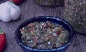 ترشی بادمجان کبابی , طرز تهیه ترشی بادمجان کبابی , ترشی بادمجان