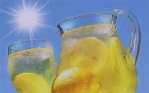 طرز تهیه لیموناد تابستانی , لیموناد تابستانی , طرز تهیه لیموناد