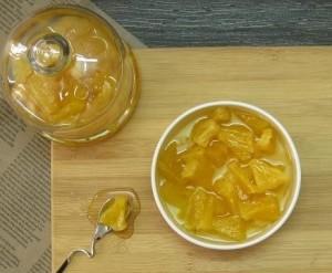 طرز تهیه مربای آناناس , مربای آناناس , مربا آناناس