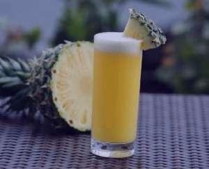 طرز تهیه شربت آناناس و کرفس , شربت آناناس و کرفس , شربت آناناس