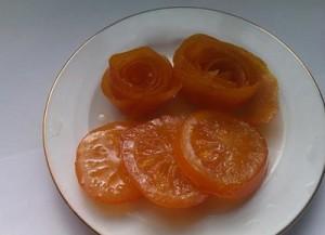 طرز تهیه مربای پرتقال درسته , مربای پرتقال درسته ,  مربای پرتقال