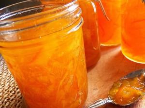طرز تهیه مارمالاد پرتقال و فلفل , مارمالاد پرتقال و فلفل , مارمالاد پرتقال