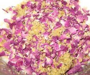 طرز تهیه مربای گل پالدو , مربای گل پالدو , مربای گل محمدی