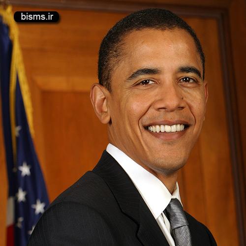 عکس های خانواده باراک اوباما