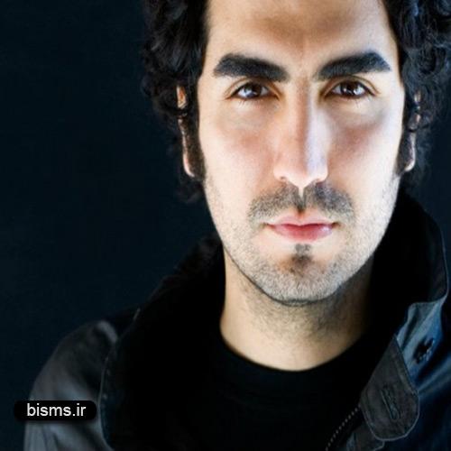 عکس های حافظ ناظری در آرامگاه حافظ
