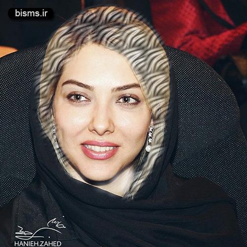 عکس دیده نشده از لیلا اوتادی و محمدرضا شریفی نیا