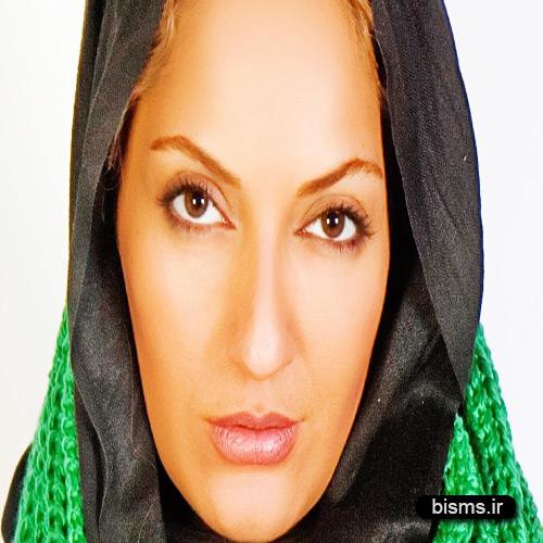 جدیدترین عکس از لیانا دختر مهناز افشار