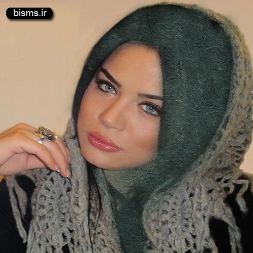 عکس نو رسیده های ملیکا شریفی نیا