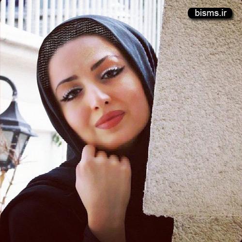 عکس شیلا خداداد در کنار علی اوجی