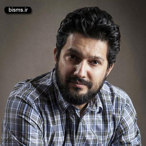 عکس حامد بهداد در نقش محمد جهان آرا
