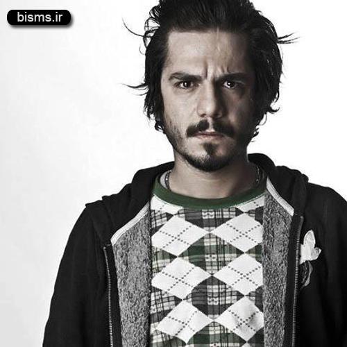 عکس جدید و دیده نشده عباس غزالی در جمکران