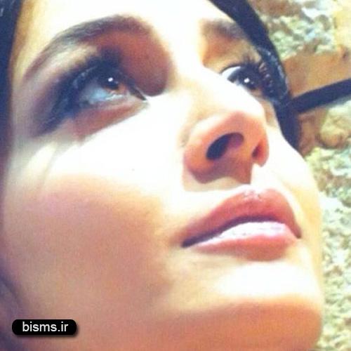 عکس جدید و دیده نشده ساره بیات در جشنواره کن