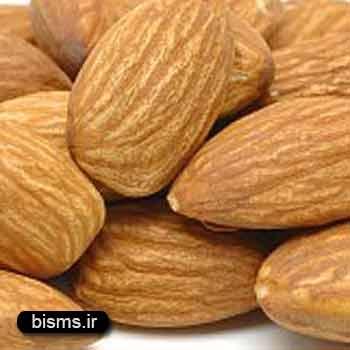 بادام , بادام در بارداری , بادام در شیردهی , خواص بادام در بدنسازی ، فواید بادام در طب سنتی