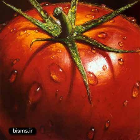 گوجه فرنگی ، خواص گوجه فرنگی , گوجه فرنگی در بارداری , گوجه فرنگی و نقرس