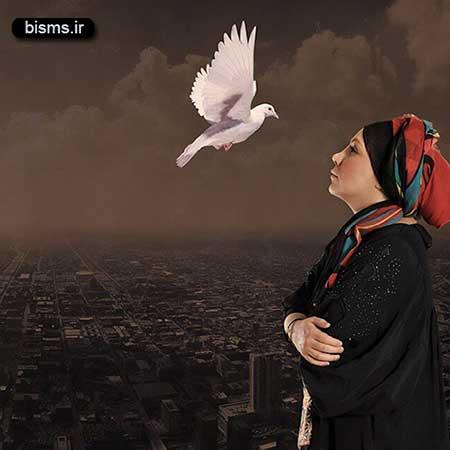 عکس زیبا و جدید بهنوش بختیاری و بهاره رهنما