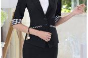 عکس مدل کت و دامن های زیبا و شیک